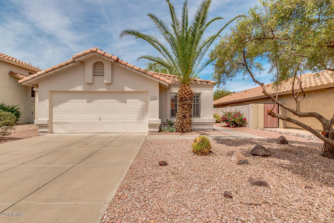 Photo of 14450 S 43RD Street, Phoenix, AZ 85044
