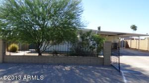758 S 87TH Way, Mesa, AZ 85208