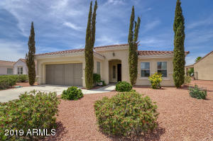 22318 N ARRELLAGA Drive, Sun City West, AZ 85375