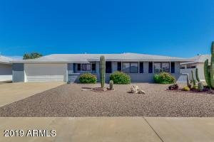 10322 W KELSO Drive, Sun City, AZ 85351