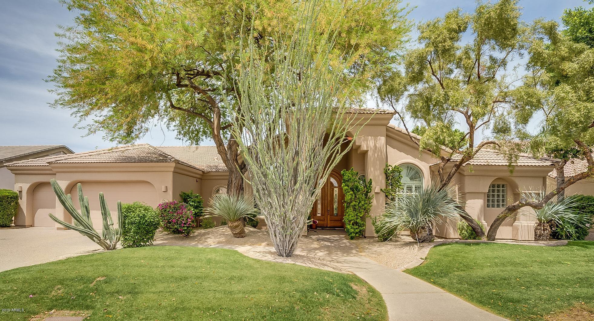 Photo of 11260 E CAROL Avenue, Scottsdale, AZ 85259