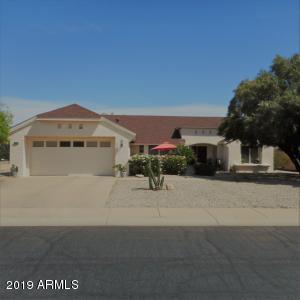 14914 W ANTELOPE Drive, Sun City West, AZ 85375