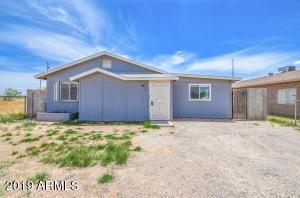 367 E BURKE Avenue, Coolidge, AZ 85128