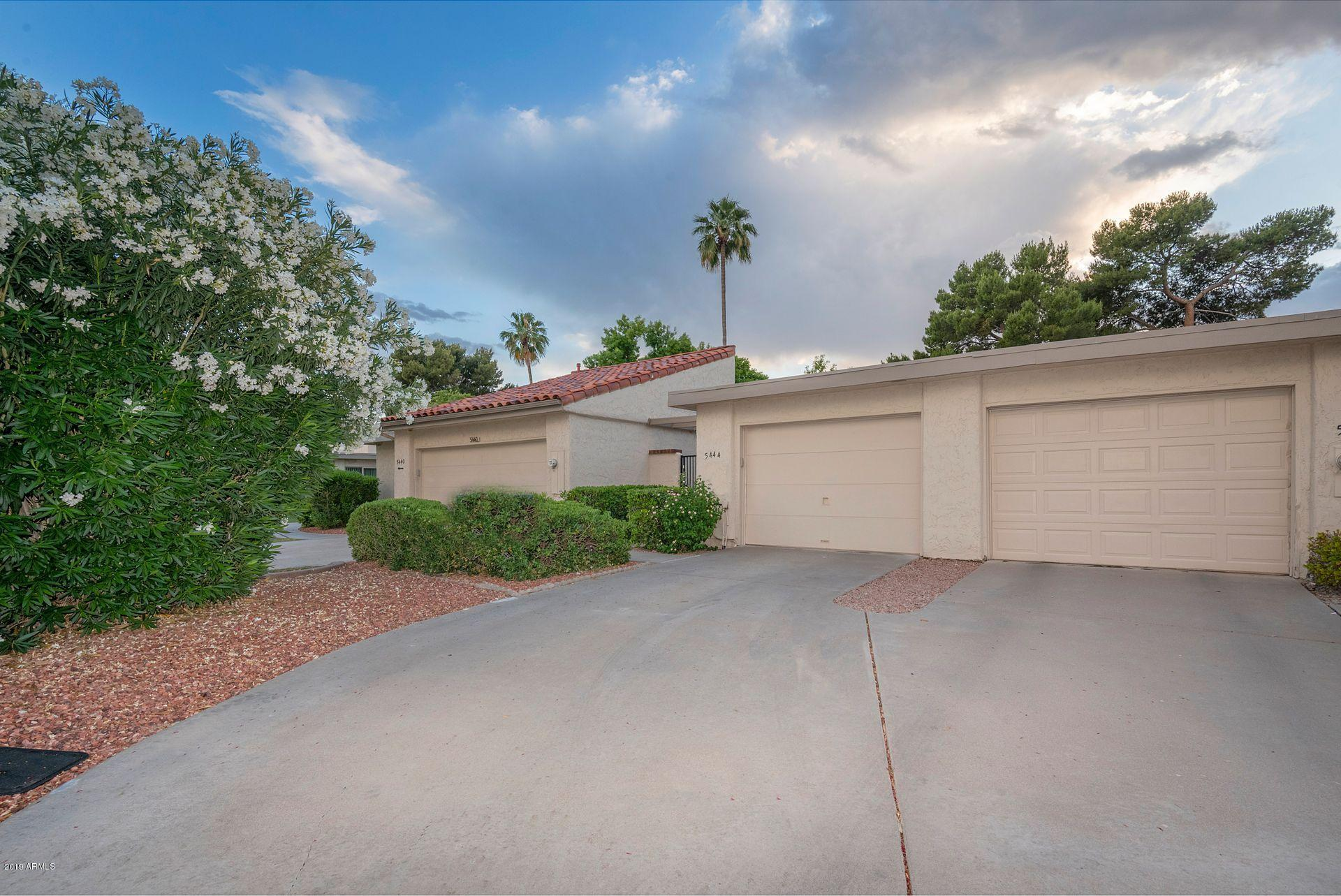Photo of 5444 N 78TH Street, Scottsdale, AZ 85250