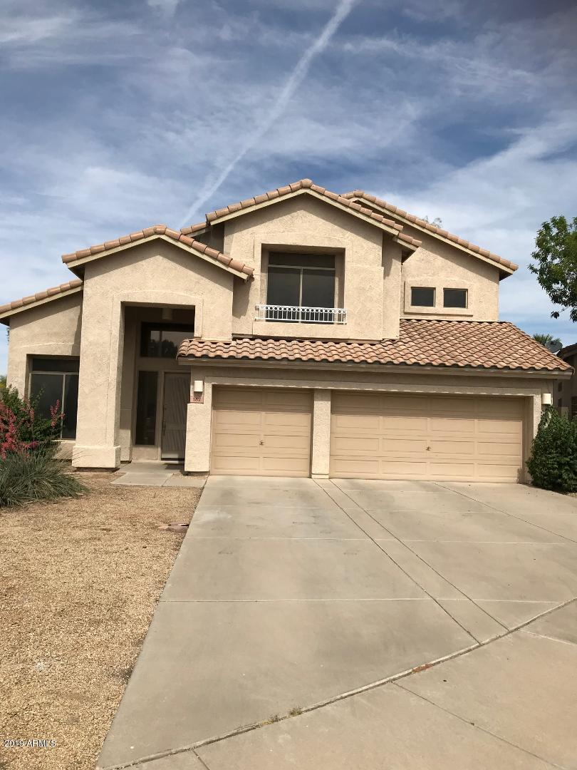 Photo of 182 S FOREST Court, Chandler, AZ 85226