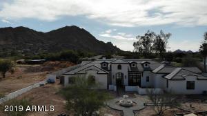 5614 N WILKINSON Road, Paradise Valley, AZ 85253