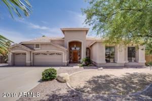 4851 W BUCKSKIN Trail, Phoenix, AZ 85083