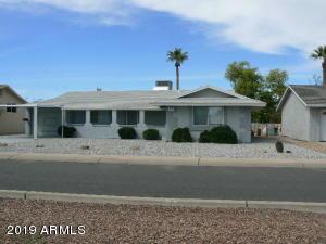 10322 W PEORIA Avenue, Sun City, AZ 85351