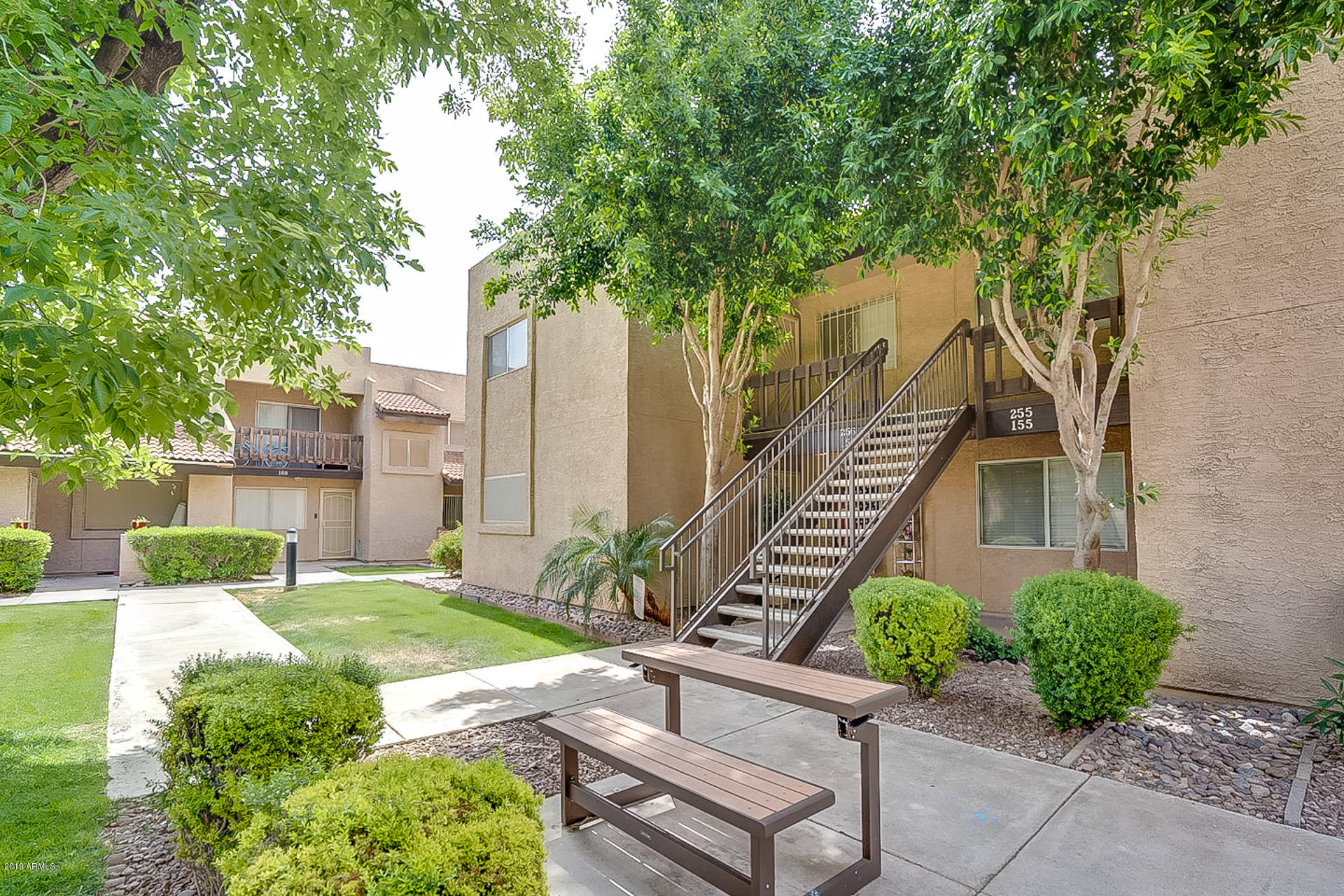 Photo of 520 N STAPLEY Drive #256, Mesa, AZ 85203