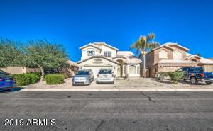 1536 E CHEYENNE Street, Gilbert, AZ 85296