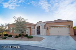 22956 S 221ST Place, Queen Creek, AZ 85142