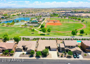 18999 N FALCON Lane, Maricopa, AZ 85138