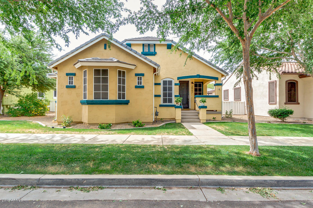 Photo of 2997 E PISTACHIO Street, Gilbert, AZ 85296