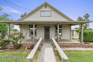 6740 N 61ST Avenue, Glendale, AZ 85301