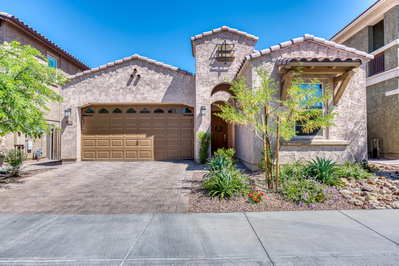 Photo of 4634 E CASITAS DEL RIO Drive, Phoenix, AZ 85050