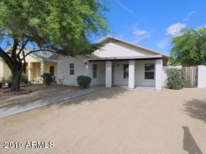 6607 S 14TH Way, Phoenix, AZ 85042