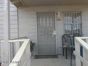 2727 E ATLANTA Avenue, Phoenix, AZ 85040
