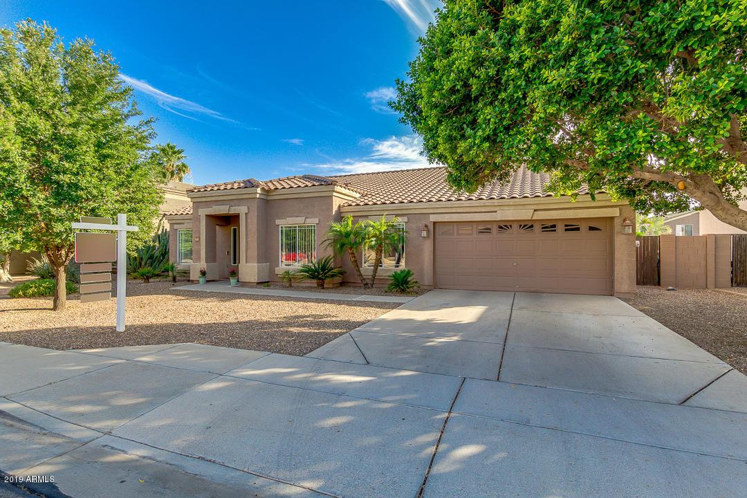 Photo of 10635 E CARMEL Avenue, Mesa, AZ 85208