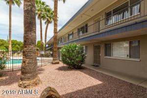 1111 E TURNEY Avenue, 8, Phoenix, AZ 85014