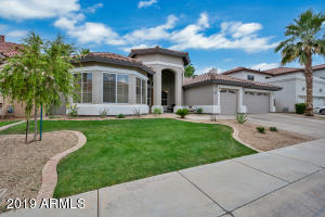 1529 W LAUREL Avenue, Gilbert, AZ 85233