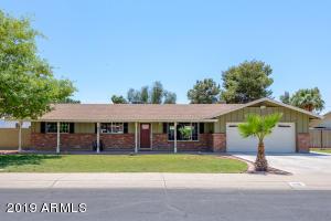 543 W IRONWOOD Drive, Chandler, AZ 85225