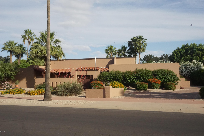Photo of 1345 N VILLA NUEVA Drive, Litchfield Park, AZ 85340
