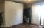 2nd bedroom with built in Murphy Bed