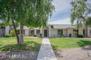 13663 W MEEKER Boulevard, Sun City West, AZ 85375