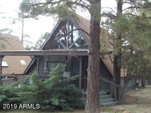 2058 GREY SQUIRREL Trail, Overgaard, AZ 85933
