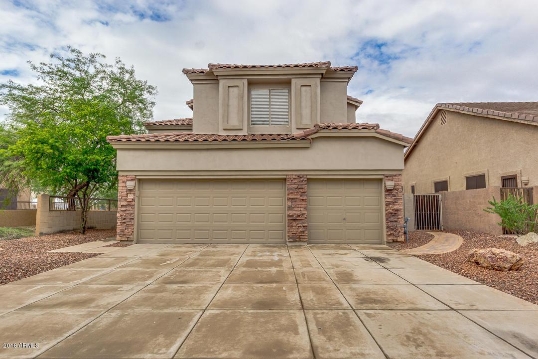 Photo of 3634 N DESERT OASIS --, Mesa, AZ 85207