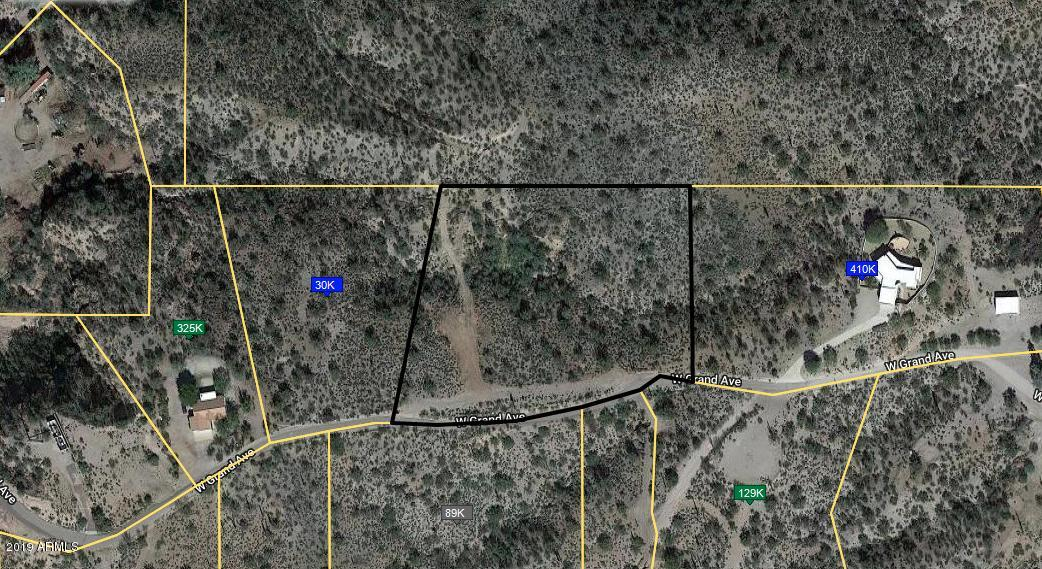 Photo of 456XX N US HWY 60 89 LOT K Highway, Morristown, AZ 85342