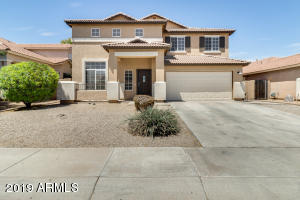 15340 W LAUREL Lane, Surprise, AZ 85379