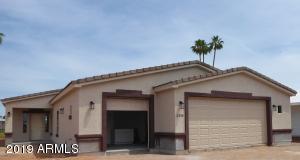 2358 N NICKLAUS Drive, Mesa, AZ 85215