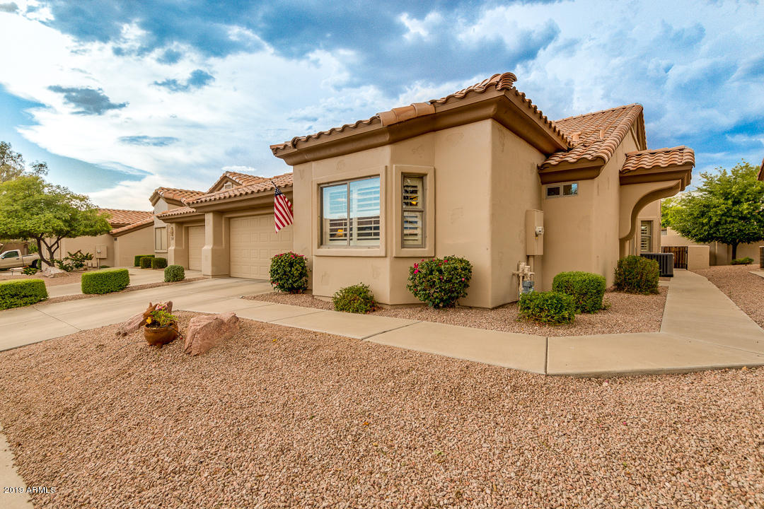 Photo of 5830 E MCKELLIPS Road #29, Mesa, AZ 85215