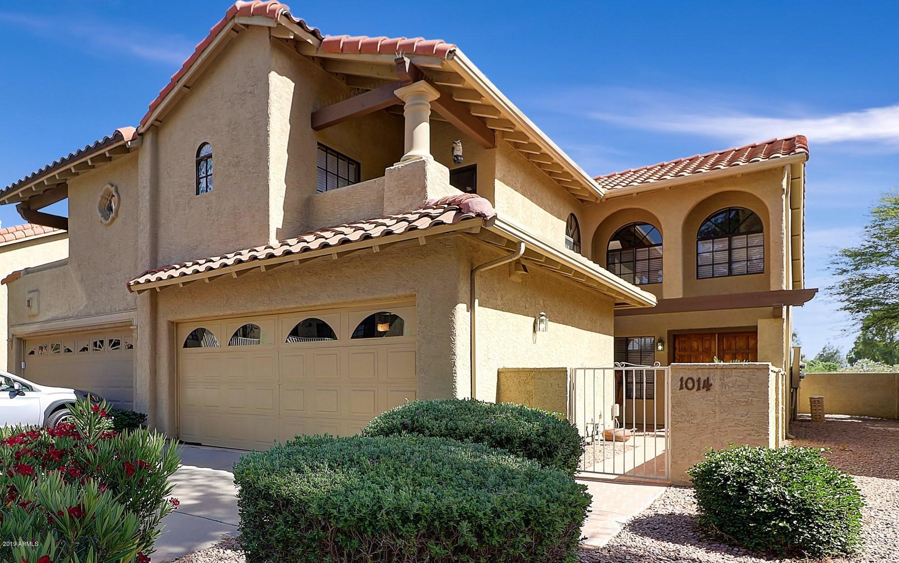 Photo of 11011 N 92ND Street #1014, Scottsdale, AZ 85260