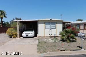 352 S 58TH Street, Mesa, AZ 85206
