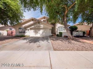 1383 N Roadrunner Drive, Gilbert, AZ 85234