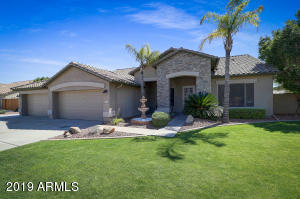 6833 W GROVERS Avenue, Glendale, AZ 85308