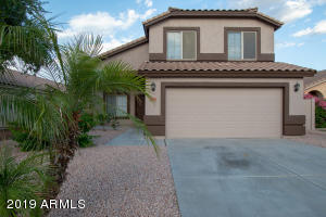 327 N TIAGO Drive, Gilbert, AZ 85233