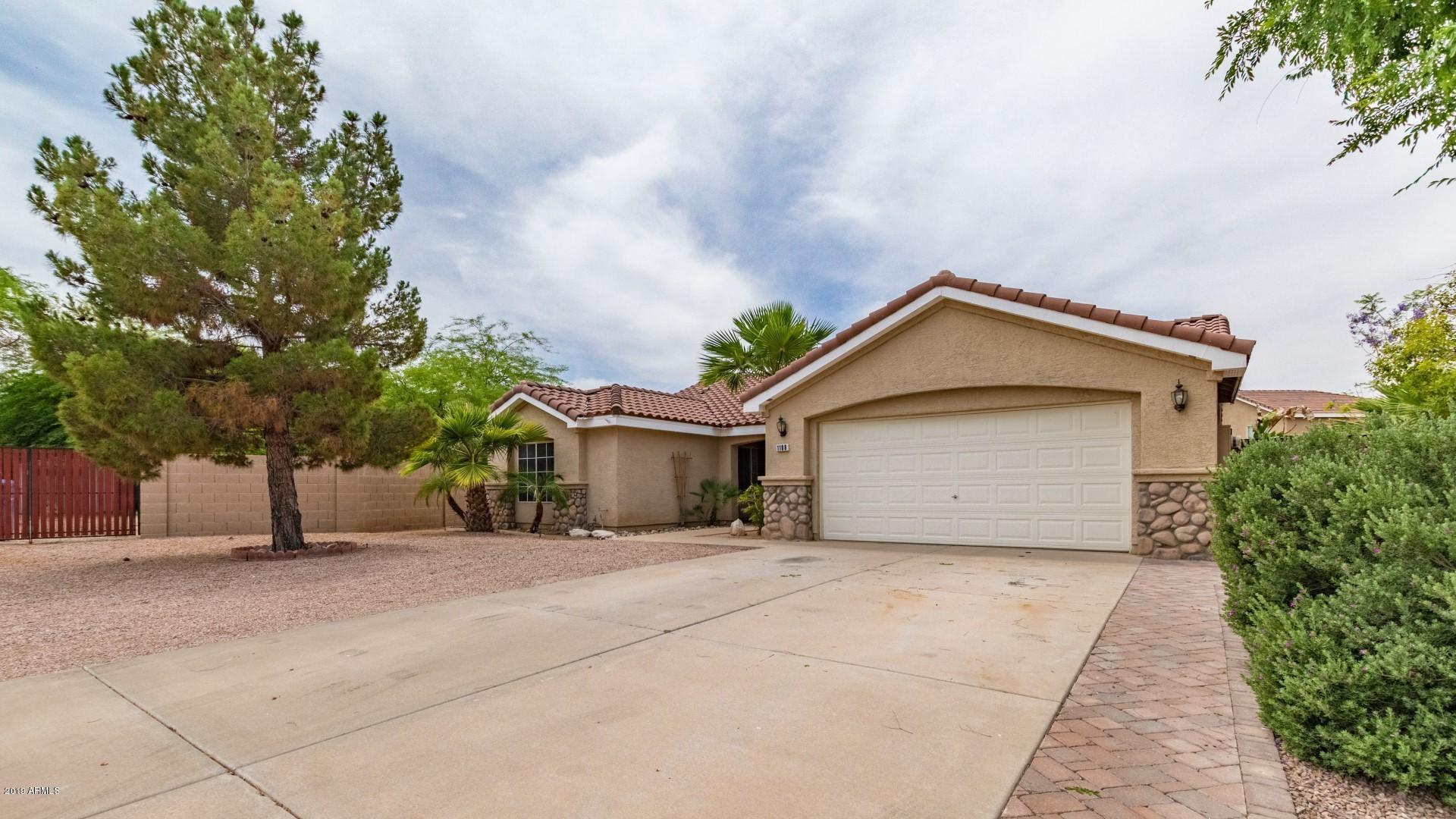 Photo of 1108 N ARIEL Court, Gilbert, AZ 85233