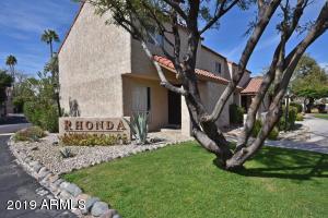 4553 E RHONDA Drive, Phoenix, AZ 85018