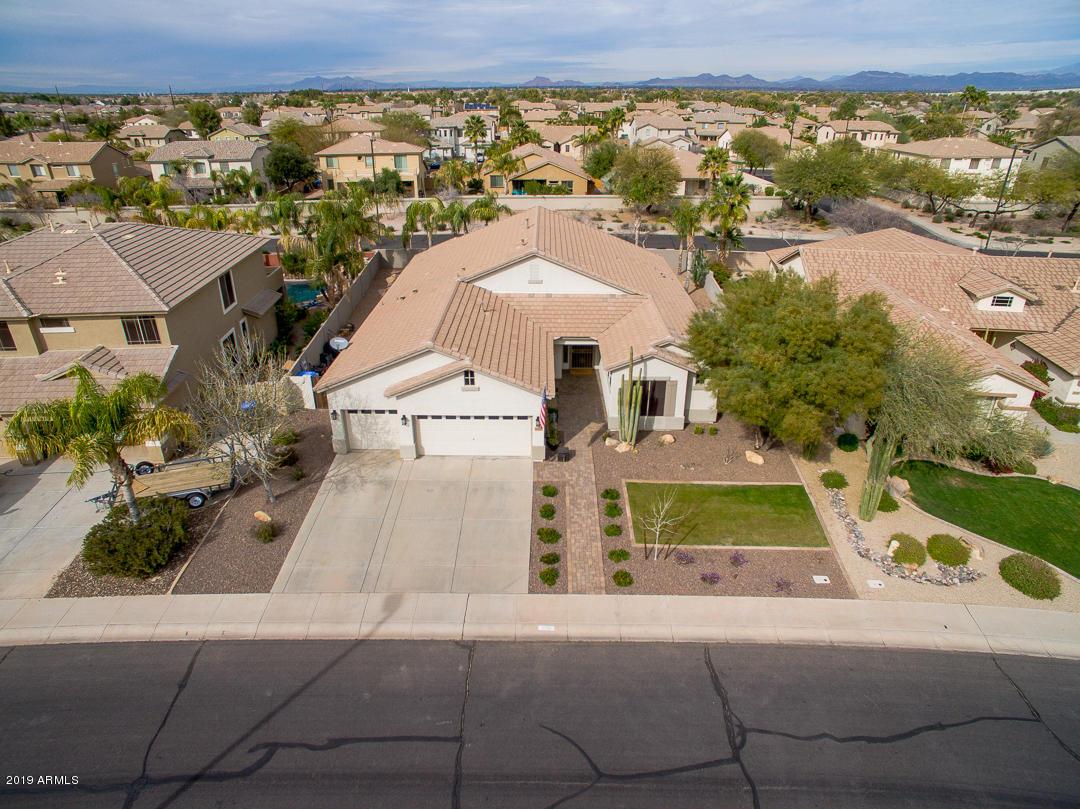 Photo of 4096 E PATRICK Street, Gilbert, AZ 85295