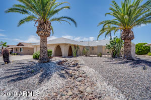 20210 N SKYLARK Drive, Sun City West, AZ 85375