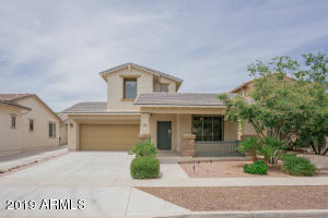 12346 N 153RD Lane, Surprise, AZ 85379