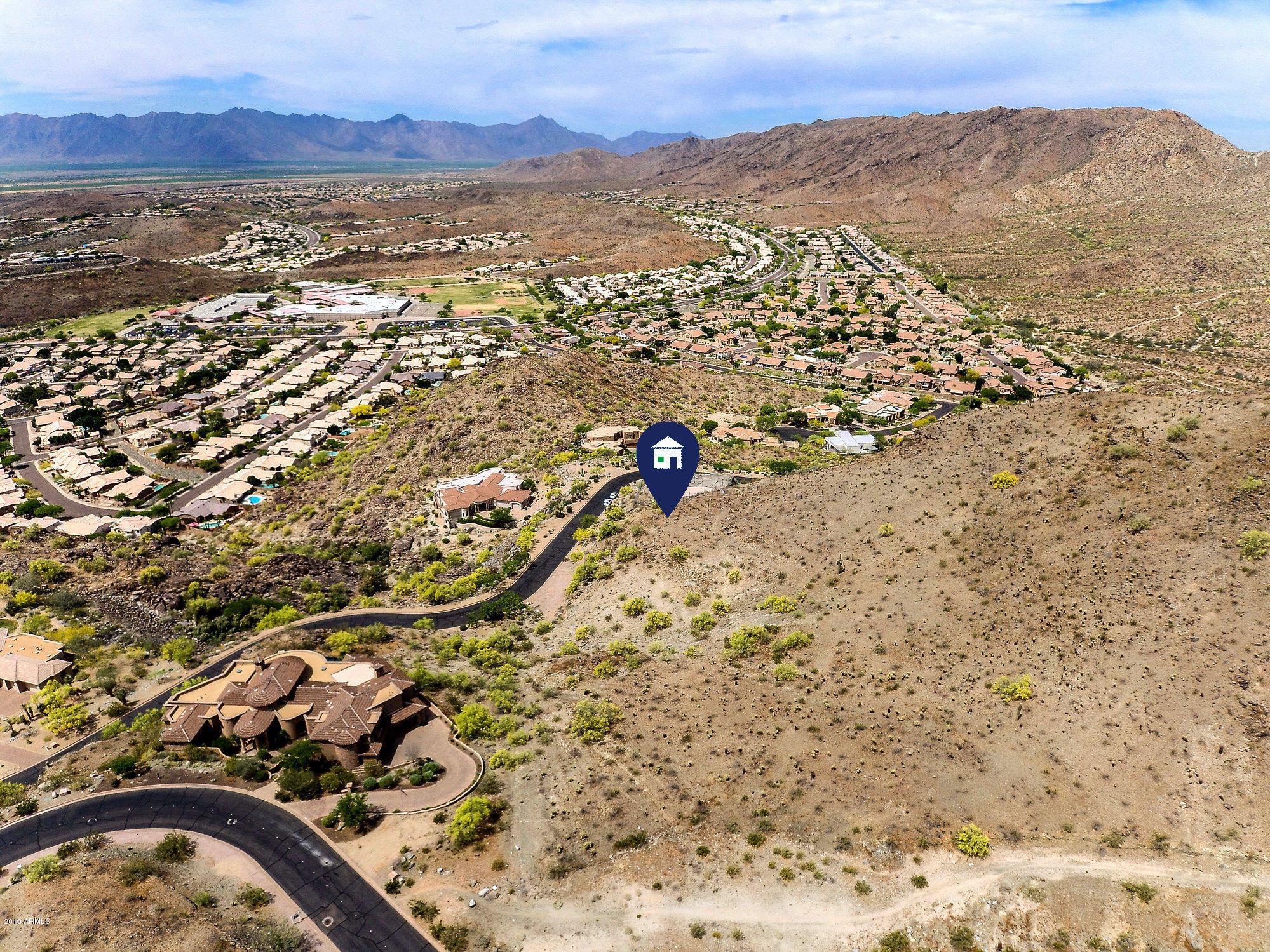 1524 E Desert Willow Drive