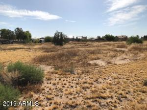 XX S 257th Drive, .., Buckeye, AZ 85326
