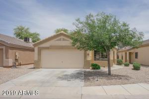 14713 N 125TH Avenue, El Mirage, AZ 85335