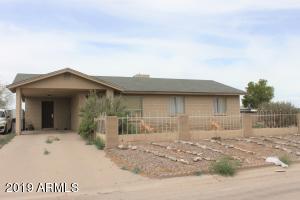 8630 W ALTOS Drive, Arizona City, AZ 85123