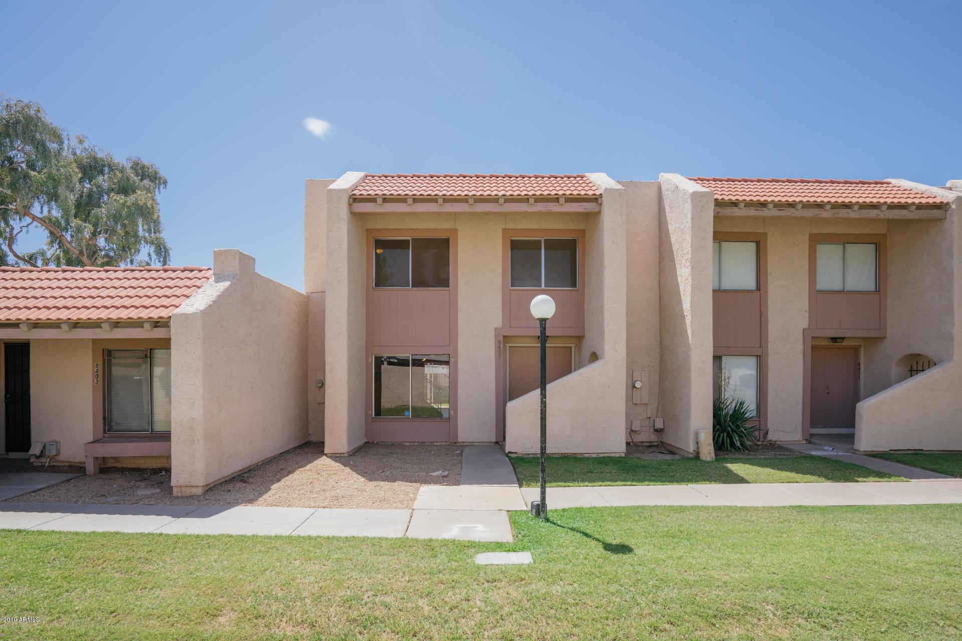 Photo of 8407 N 54TH Lane, Glendale, AZ 85302