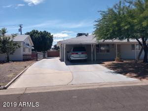 11151 W OREGON Avenue, Youngtown, AZ 85363